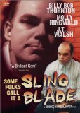 Some Folks Call It a Sling Blade System.Collections.Generic.List`1[System.String] artwork