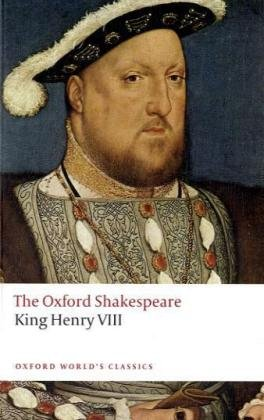 King Henry VIII   2008 edition cover