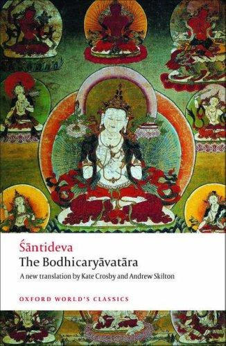 Bodhicaryavatara   2008 edition cover