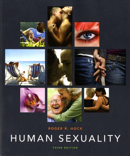Human Sexuality (Paper)  3rd 2012 (Revised) 9780205227433 Front Cover