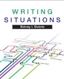 Writing Situations   2015 9780205735433 Front Cover