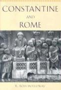Constantine and Rome   2004 9780300100433 Front Cover