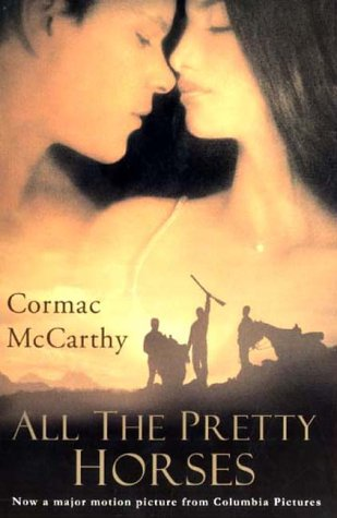 All the Pretty Horses N/A edition cover