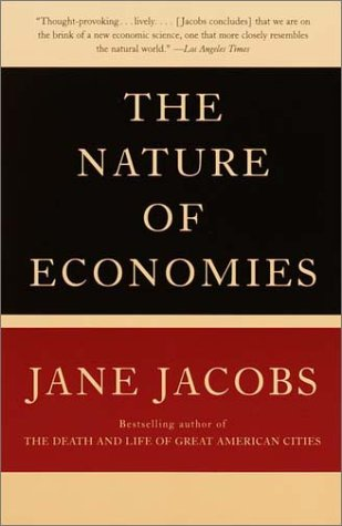 Nature of Economies  N/A edition cover