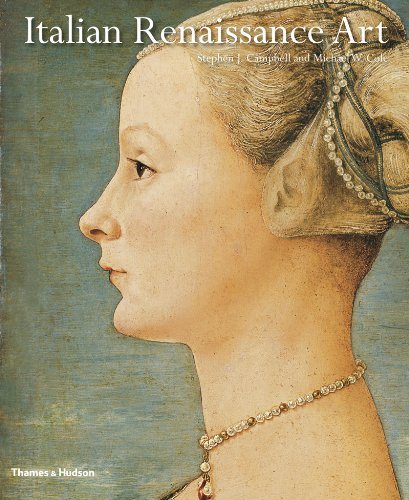 Italian Renaissance Art   2011 edition cover
