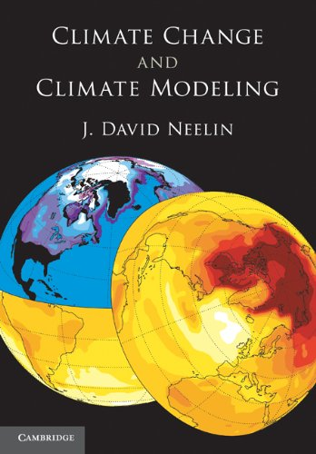Climate Change and Climate Modeling   2010 edition cover