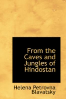 From the Caves and Jungles of Hindostan  2008 edition cover