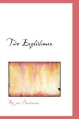 Two Englishmen:   2008 edition cover