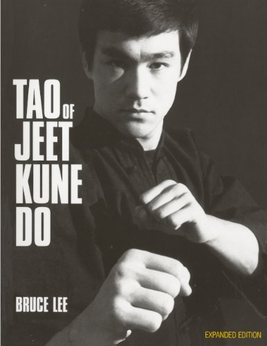 Tao of Jeet Kune Do  N/A edition cover