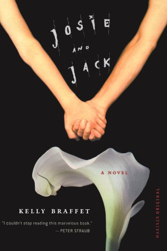 Josie and Jack A Novel  2004 9780618441433 Front Cover