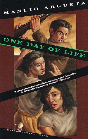 One Day of Life  N/A edition cover