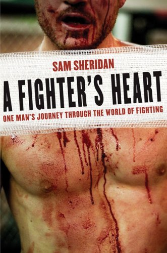 Fighter's Heart One Man's Journey Through the World of Fighting N/A edition cover