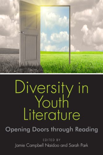 Diversity in Youth Literature Opening Doors Through Reading  2012 9780838911433 Front Cover