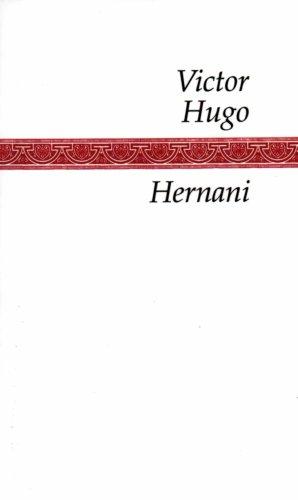 Hernani   2002 (Reprint) edition cover