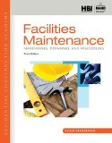 Residential Construction Academy Facilities Maintenance: Maintaining, Repairing, and Remodeling 3rd 2014 edition cover