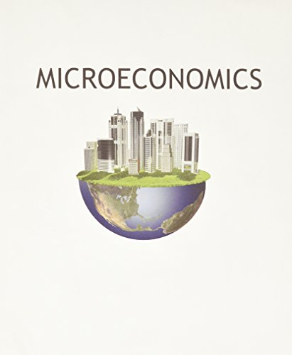 Microeconomics  12th 2016 9781305399433 Front Cover