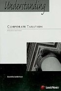 Understanding Corporate Taxation   2010 edition cover
