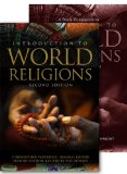 Introduction to World Religions: Course Pack  2013 edition cover