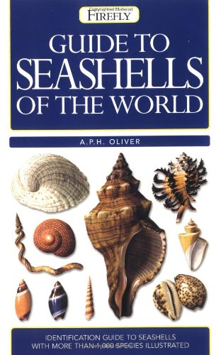 Guide to Seashells of the World   2004 9781552979433 Front Cover