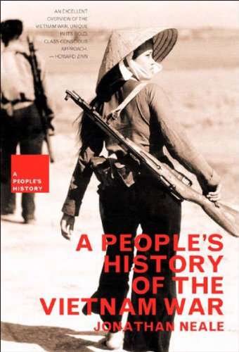 People's History of the Vietnam War   2003 edition cover