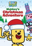 Wow! Wow! Wubbzy!: Wubbzy's Christmas Adventure System.Collections.Generic.List`1[System.String] artwork