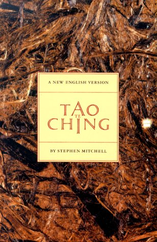 Tao Te Ching A New English Version N/A edition cover