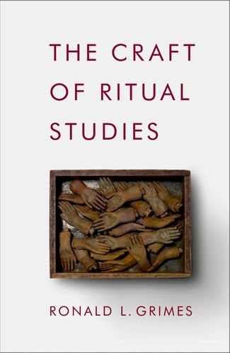 Craft of Ritual Studies   2014 edition cover