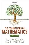 Foundations of Mathematics  2nd edition cover
