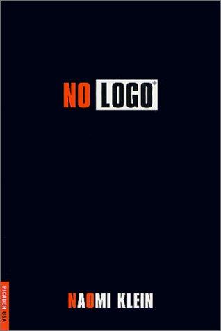 No Logo   2002 9780312421434 Front Cover