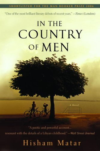 In the Country of Men   2008 edition cover