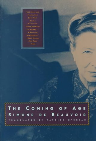 Coming of Age  N/A edition cover