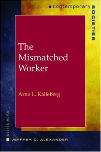 Mismatched Worker   2006 edition cover