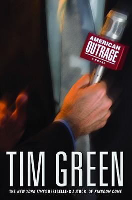 American Outrage   2007 9780446577434 Front Cover