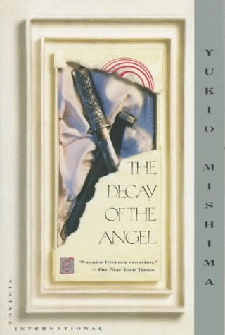 Decay of the Angel  N/A edition cover