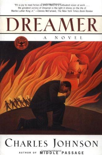 Dreamer   1999 edition cover