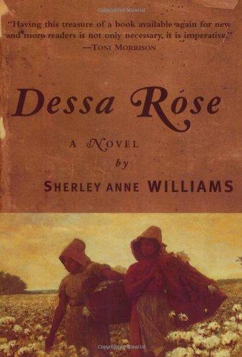 Dessa Rose  N/A edition cover