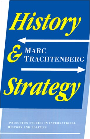 History and Strategy   1991 edition cover