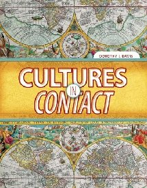 Cultures in Contact   2008 (Revised) edition cover