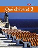 QUE CHEVERE!,GRAM.+VOC.LEVEL 2-WORKBOOK N/A 9780821969434 Front Cover
