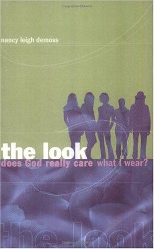 Look Does God Really Care What I Wear?  2003 9780940110434 Front Cover