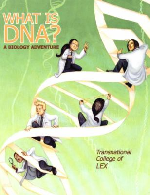 Who Is Fourier? A Mathematical Adventure 2nd edition cover