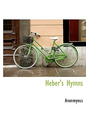 Heber's Hymns N/A edition cover