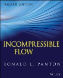 Incompressible Flow  4th 2013 edition cover
