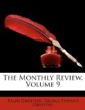 Monthly Review  N/A edition cover