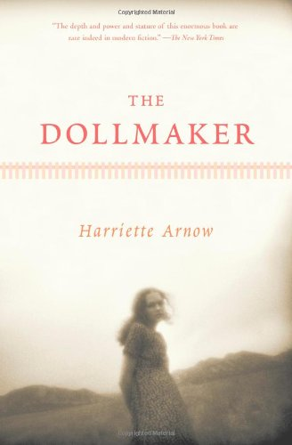 Dollmaker  N/A edition cover