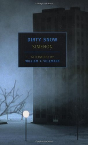 Dirty Snow   2003 edition cover