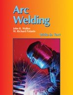 Arc Welding  7th 2004 edition cover