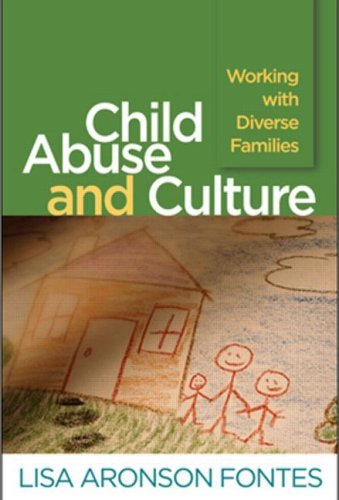 Child Abuse and Culture Working with Diverse Families  2005 edition cover