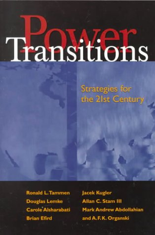 Power Transitions Strategies for the 21st Century  2001 (Revised) edition cover