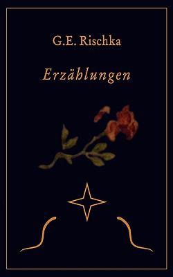 Erz�hlungen  N/A 9783837075434 Front Cover